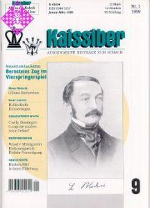 Kaissiber 09 9
