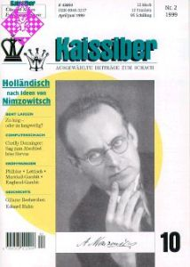 Kaissiber 10 10