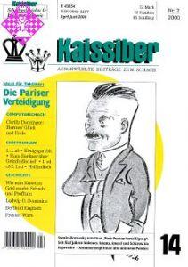 Kaissiber 14 14
