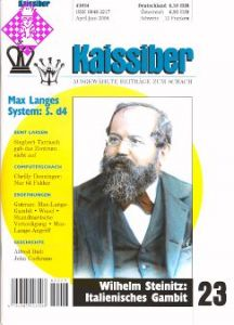 Kaissiber 23 23