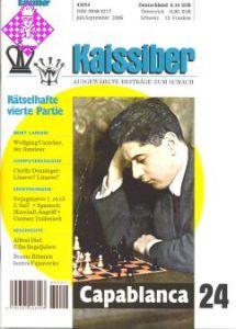 Kaissiber 24 24