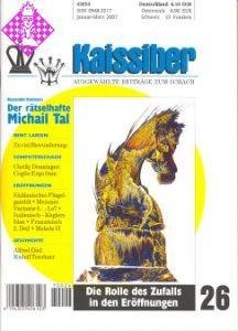 Kaissiber 26 26