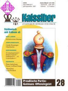 Kaissiber 28 28