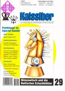 Kaissiber 29 29