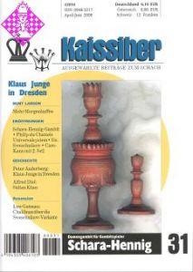 Kaissiber 31 31