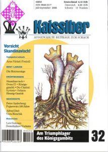 Kaissiber 32 32