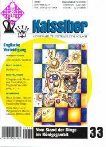 Kaissiber 33 33