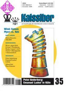 Kaissiber 35 35
