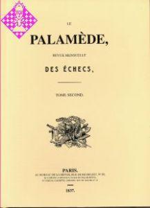 Le Palamède Vol. 2 - 1837