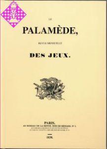 Le Palamède Vol. 3 - 1838