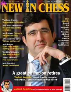 New in Chess Magazine 2019/2