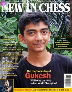 New in Chess Magazine 2019/6
