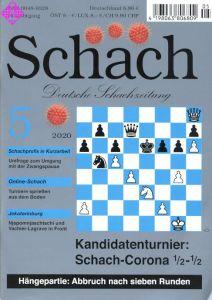 Schach 05 / 2020
