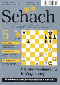 Schach 5 / 2021