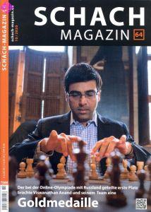 Schach Magazin 64 - 2020/10