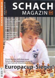 Schach Magazin 64 - 2021/05