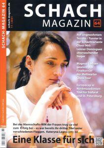 Schach Magazin 64 - 2021/11