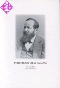 International Chess Magazine Vol. IV - 1888