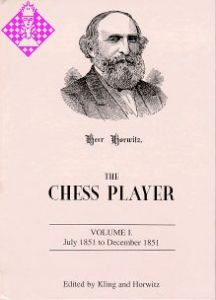 The Chess Player Vol. I