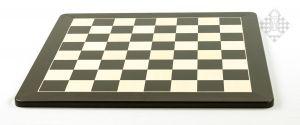 Schachbrett Schwarz/Ahorn, FG 55 mm
