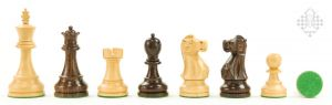 Figuren Staunton de Luxe, KH 98 mm