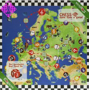 Chess - more than a game