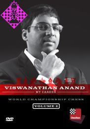 Viswanathan Anand: My Career - Vol. 2