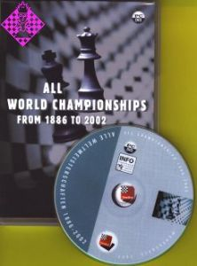 All World Championships DVD