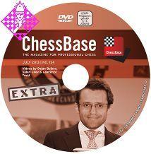 ChessBase  Magazin Extra 154