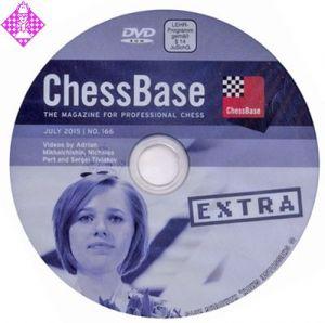 ChessBase  Magazin Extra 166