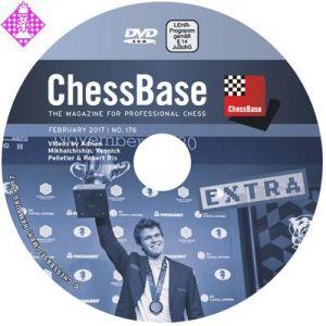 ChessBase  Magazin Extra 176
