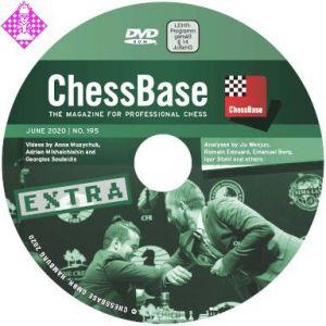 ChessBase Magazin Extra 195