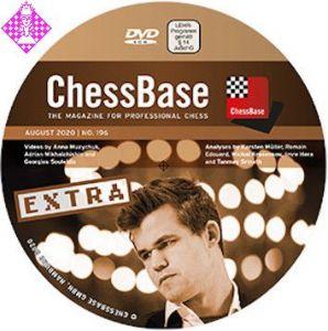 ChessBase Magazin Extra 196