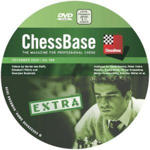 ChessBase Magazin Extra 198