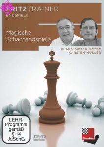 Magische Schachendspiele