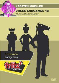 Chess Endgames 12