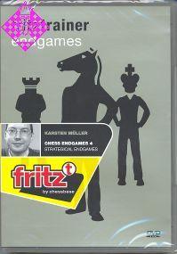 Chess Endgames 4
