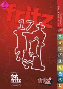 Fritz 17 - multi-language version