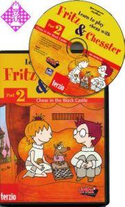 Fritz & Chesster - Part 2