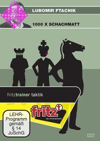 1000 x Schachmatt