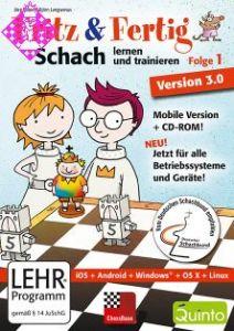 Fritz & Fertig Folge 1 - Mobile Version + CD