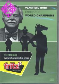 Hort, Vlastimil - Facing the World Champions