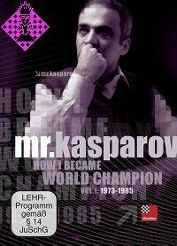 How I became World Champion Vol. 1