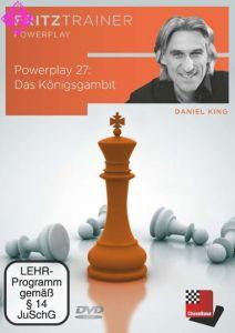 Power Play 27 - Das Königsgambit