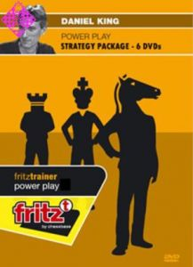 Strategy package - 6 DVDs