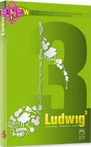 Ludwig 3 - Making music