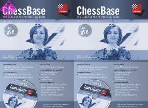 ChessBase Magazin 166 (DVD + Heft)