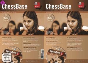ChessBase Magazin 190 (DVD + Heft)
