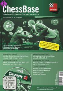 ChessBase Magazin 195 (DVD + Heft)