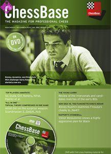 ChessBase Magazin 198 (DVD + Heft)